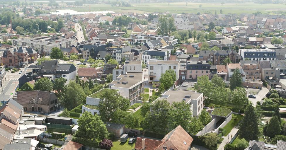 Hof ter Dorpe - Oud-Turnhout