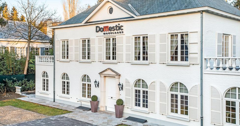 Jouw woning verkopen in Turnhout?