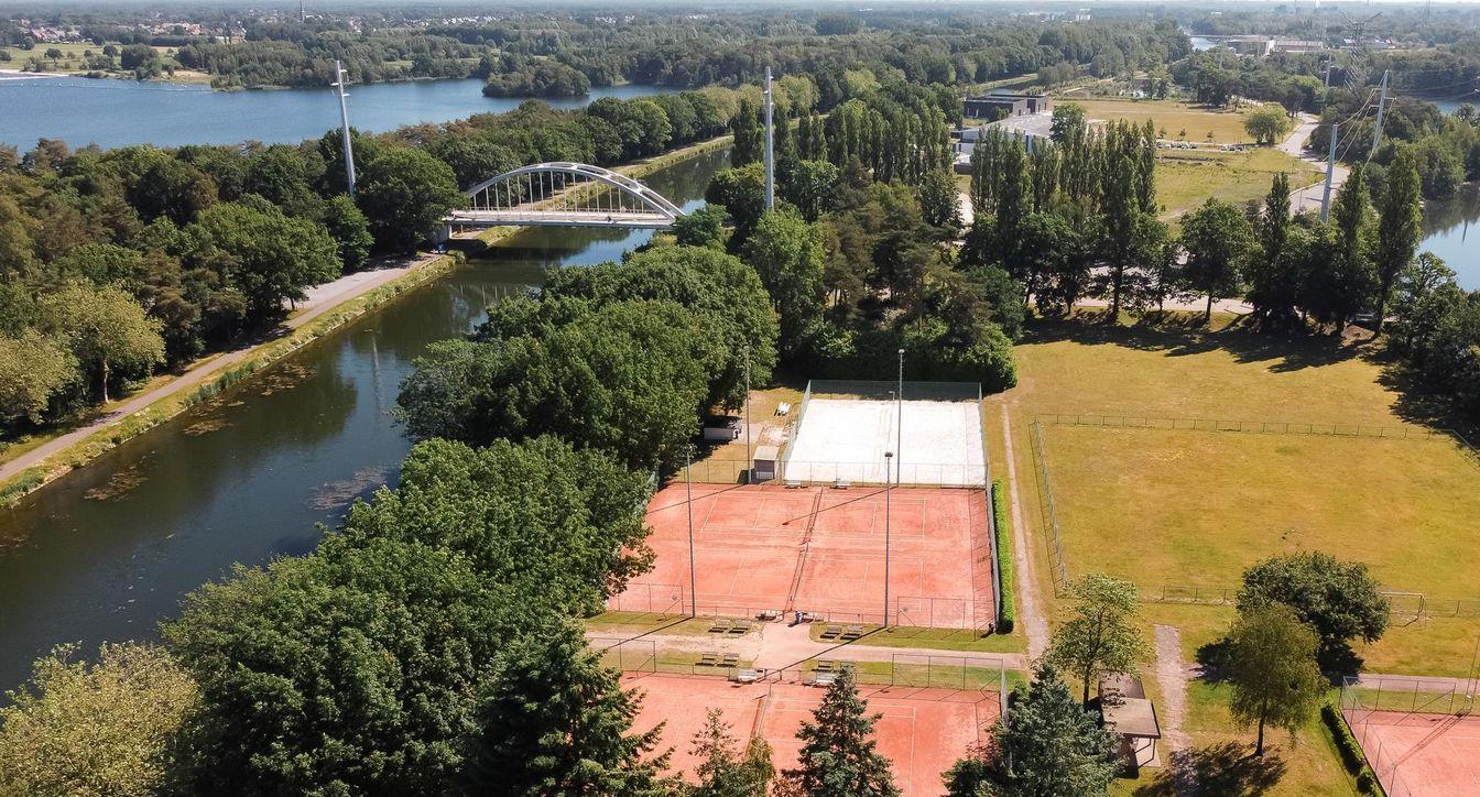 Residentiewijk Villa's in Mol
