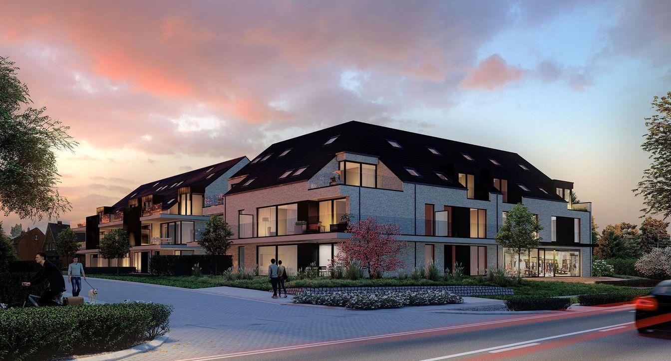 Duplex te koop in Kasterlee